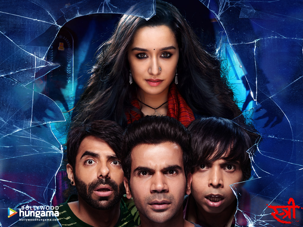 stree 2018 wallpapers | stree-02-2 - bollywood hungama
