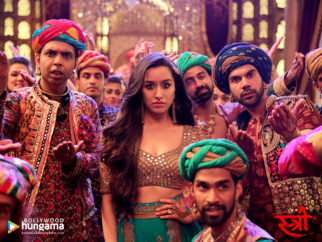 Movie Wallpapers of Stree
