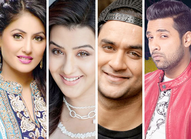 Why Shilpa Shinde quit the last task of the season