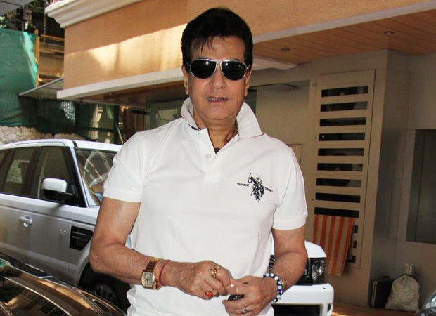 Actor Jeetendra has been accused of sexual assault by his cousin