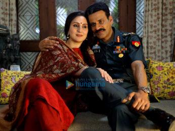 Movie Stills Of Aiyaary