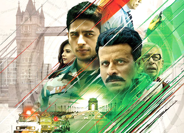 Sidharth Malhotra's 'Aiyaary' banned in Pakistan!