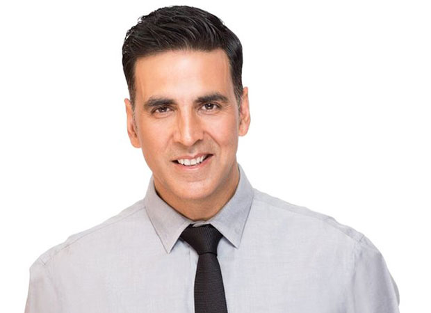Akshay Kumar organizes special screening of Pad Man for women