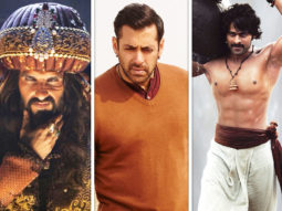 Box Office: All Time 4th Sunday – Padmaavat beats Bajrangi Bhaijaan and Bahubali – The Beginning