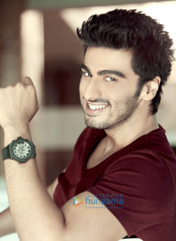 Celebrity Photos of Arjun Kapoor