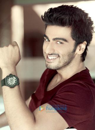 Celebrity Photos of Arjun Kapoor