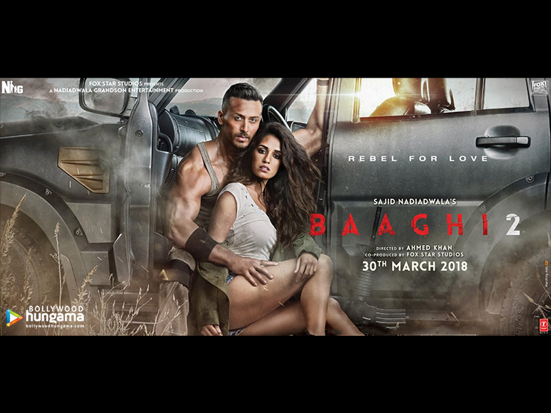 the Baaghi full movie download 720p movie