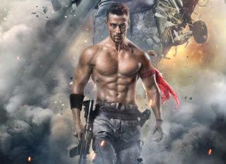 Baaghi 2 looks like Tiger Shroff's white-collar Rambo