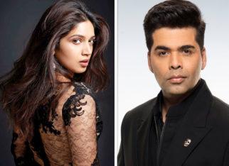 Bhumi Pednekar and Karan Johar to attend Berlin Film Festival 2018