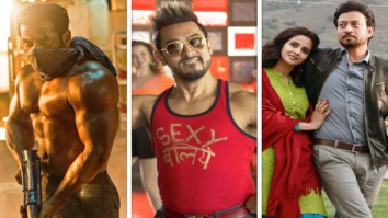 Box Office: Here are the Box Office Records of 2017 - Tiger Zinda Hai tops, Secret Superstar and Hindi Medium follow