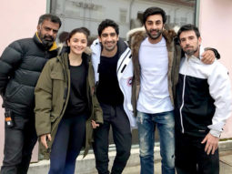 Brahmastra trainer praises Ranbir Kapoor, Alia Bhatt and Ayan Mukerji's hard work in a heartwarming post