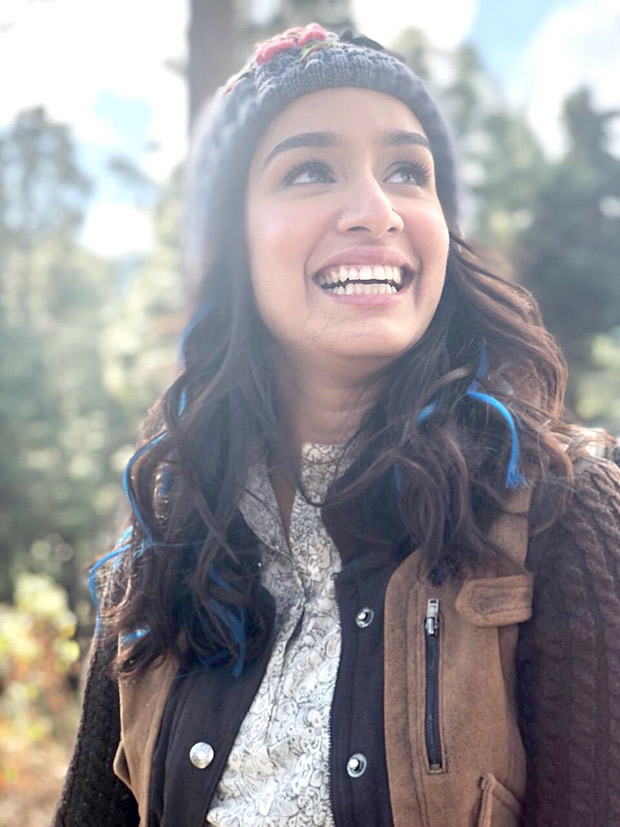 FIRST LOOK: Meet 'Nauti' aka Shraddha Kapoor from Batti Gul Meter Chalu