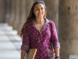 Rani Mukerji to host first screening of Hichki for teachers