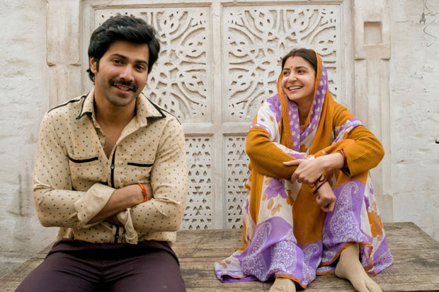 Sui Dhaaga character first look!