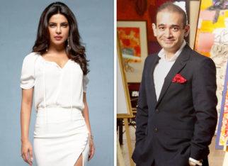 Priyanka Chopra allegedly sues Nirav Modi for defrauding her