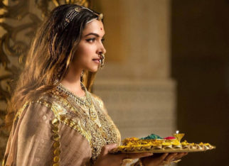 Box Office: Sanjay Leela Bhansali's Padmaavat Day 23 in overseas