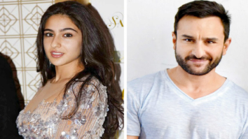 INSIDE SCOOP: Sara Ali Khan's debut in trouble, dad Saif Ali Khan comes to rescue