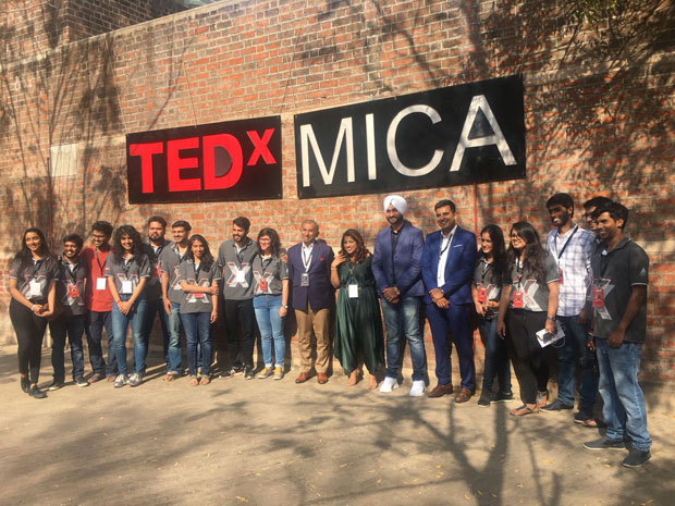 Soorma: Sandeep Singh's TEDx speech got the audience cheering in applause