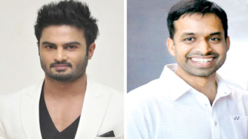 Telugu actor & badminton champ Sudheer Babu to play Pullela Gopichand