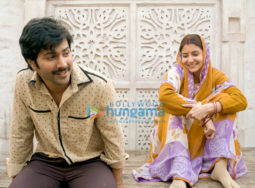 Movie stills of the movie Sui Dhaaga - Made In India