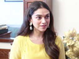 What I Really Find AMAZING About Ranveer Singh Is Aditi Rao Hydari