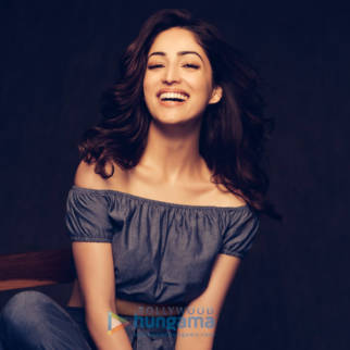 Celeb Photos Of Yami Gautam