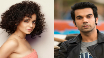 REVEALED: Queen stars Kangana Ranaut and Rajkummar Rao to reunite for this film