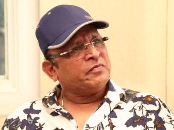 Annu Kapoor HINDU Logo Ko Yeh OBJECTION Hota Hai Ki… Teaser Baa Baaa Black Sheep