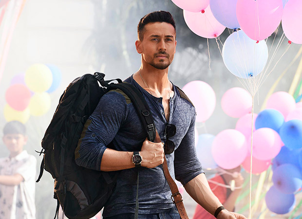 Tiger Shroff considers link-up with Disha Patani