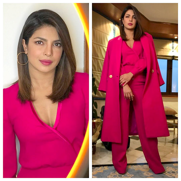Bawse Lady- Priyanka Chopra