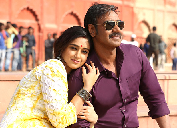 Box Office: Raid Day 8 in overseas