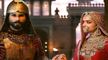 Box Office Sanjay Leela Bhansali's Padmaavat Day 47 in overseas