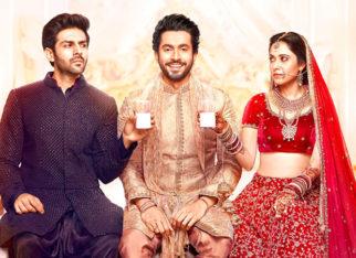 Box Office Sonu Ke Titu Ki Sweety nears 100 crores at the worldwide box office