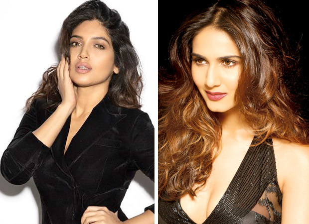 Did Bhumi Pednekar confess that she wants to block Vaani Kapoor's number on BFFs with Vogue?