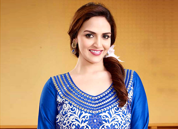 Esha Deol to play Chef is Cakewalk