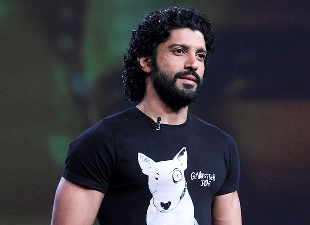 Farhan Akhtar deletes personal Facebook account after data breach