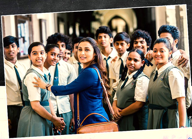 Box Office: Hichki collects 1.75 mil. USD [Rs. 11.3 cr.] in week 1 in overseas