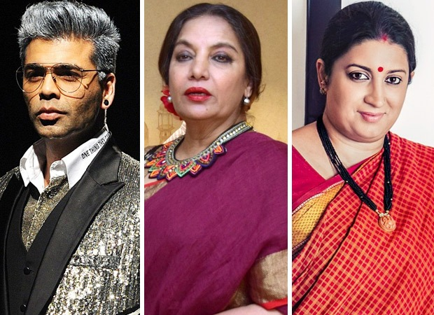 Karan Johar, Shabana Azmi and others to attend at FICCI Frames 2018