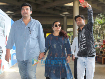 Malaika Arora, Kartik Aaryan and others snapped at the airport