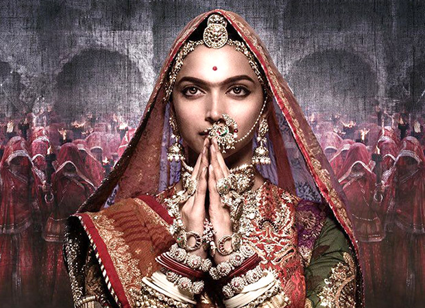 Box Office: Sanjay Leela Bhansali's Padmaavat Day 38 in overseas