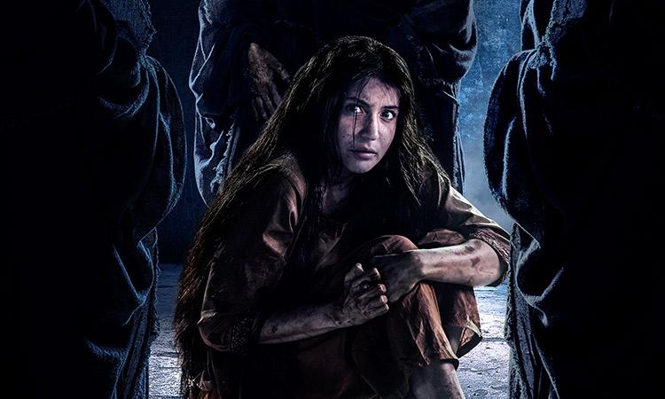Movie Review: Pari