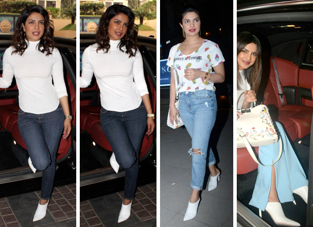 Priyanka Chopra aces the summer style play