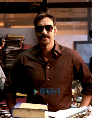 Movie Stills Of The Movie Raid