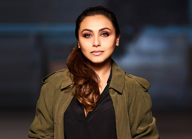 Rani Mukerji calls out SEXISM in Bollywood on her 40th birthday! Read full letter