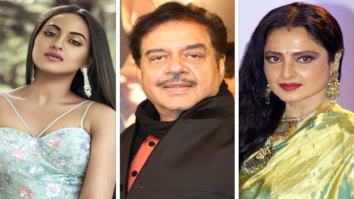 Sonakshi Sinha, Shatrughan Sinha and Rekha come together for Yamla Pagla Deewana Phir Se