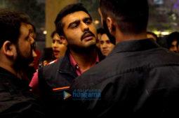 Movie Stills Of The Movie Sandeep Aur Pinky Faraar
