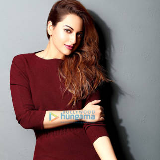 Celeb Photos Of Sonakshi Sinha