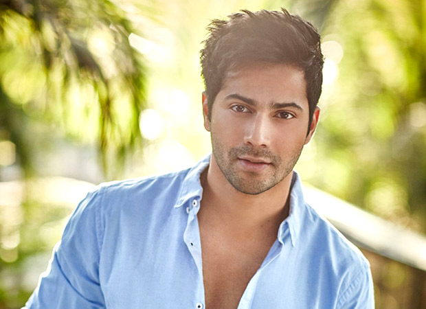 Varun Dhawan confesses that he had stage fright and here is what he said