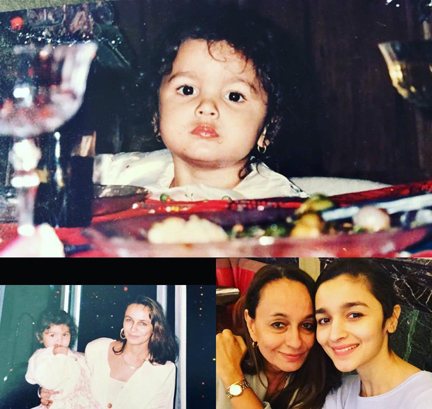 Watch: Alia Bhatt shares a throwback video from her childhood on her 25th birthday