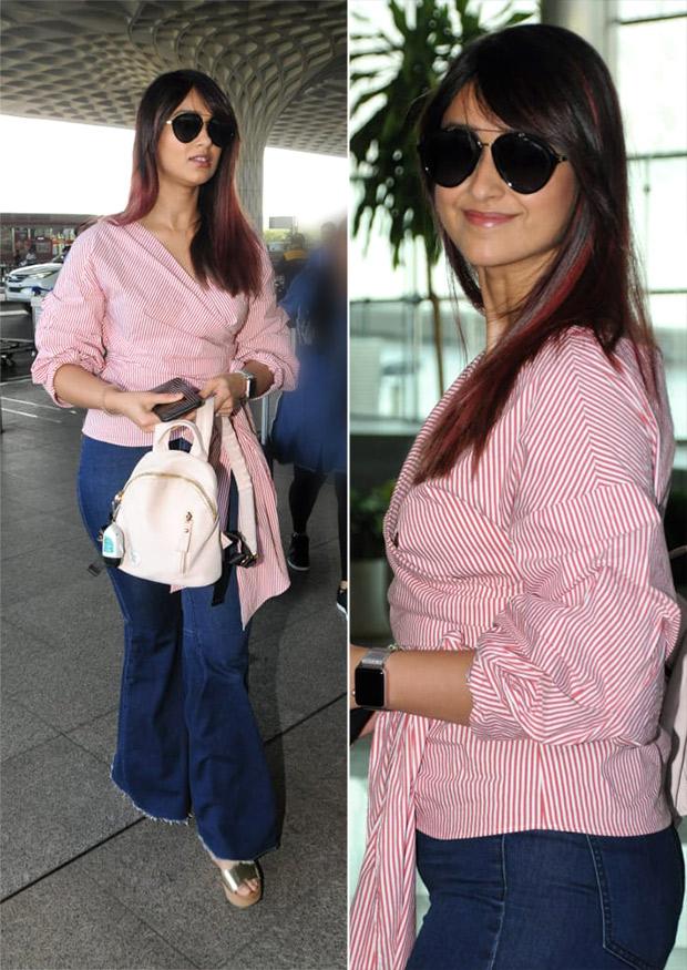 Weekly Airport Style: Ileana D'Cruz